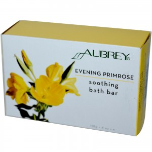 Evening Primrose Soothing Bath Bar