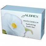 White Camellia Hydrating Bath Bar