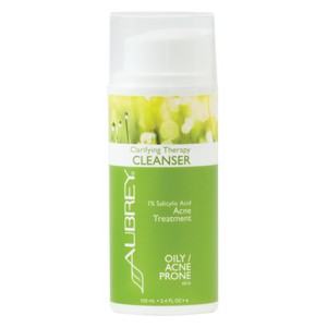Clarifying Therapy Cleanser