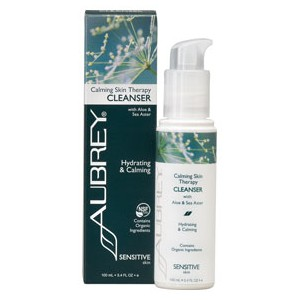 Calming Skin Therapy Cleanser