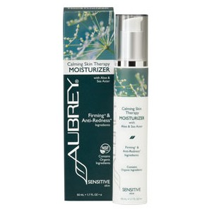 Calming Skin Therapy Moisturizer