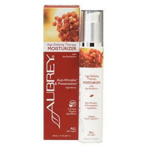 Age-Defying Therapy Moisturizer