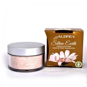 Silken Earth Translucent Base - Porcelain