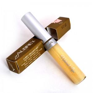 Natural Lips Sheer Tint - Sugar Clear