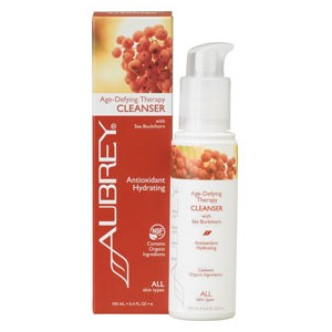 Age-Defying Therapy Cleanser