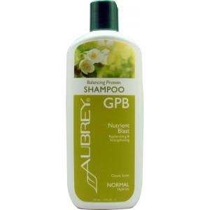 GPB Glycogen Protein Balancing Shampoo