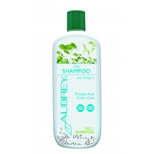 Chia Shampoo (Unscented)